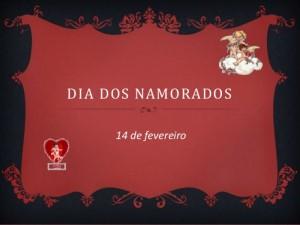 Foto: Dia de São Valentim