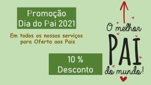 Foto: Dia do Pai 2021