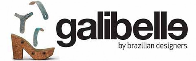 Sandálias Galibelle