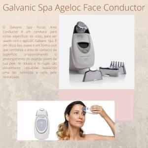 Galvanic Spa Ageloc Face Conductor